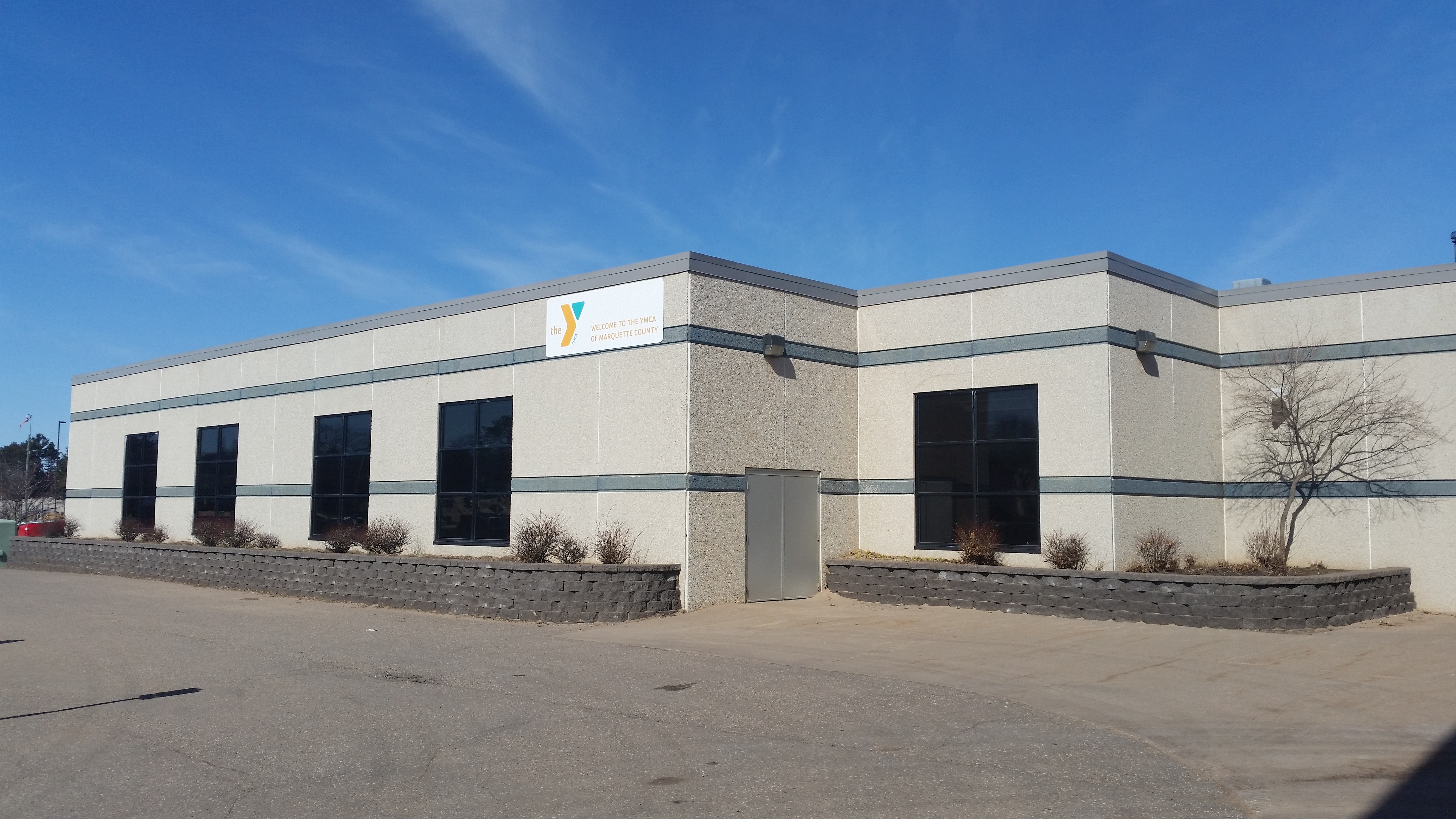 YMCA of Marquette County - Marquette