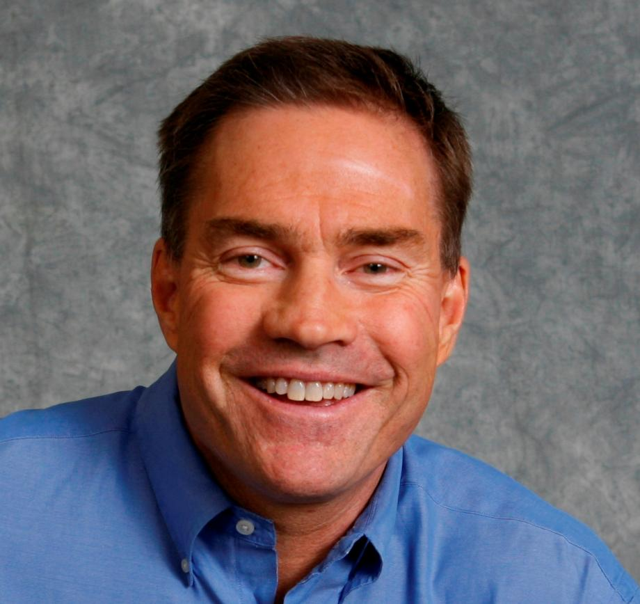 Jeff Kemp Facing Your Blitz