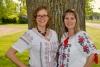 Teachers - Carol Reichstad & Csilla Graves