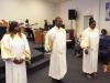 Hands of Praise Performance