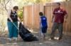 Cripes Pick up Trash