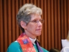The Rev. Kathy Trapani, Interim Rector 2018-2019