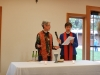 Maundy Thursday Eucharist with the Rev Kathy Trapani and the Rev Stephanie Green