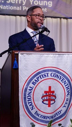 national baptist convention envisioning the future exceptionally