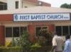 First Baptist, Tema