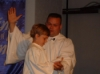 Will Cheek's Baptism