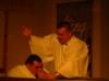 Brandon McClure's Baptism