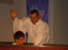 Cole Popplewell's Baptism