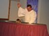 Travis Hillis' Baptism