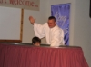 Blake Moore's Baptism