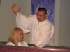 Gail Wheeler's Baptism