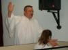Dakotta Schmidt's Baptism