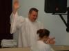Katey Patterson's Baptism