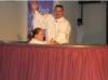 Jennifer Purlsey's Baptism
