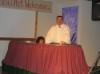 Rickie King's Baptism