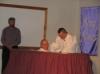 Havern Wheeler's Baptism