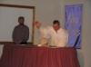 Paulette Wheeler's Baptism