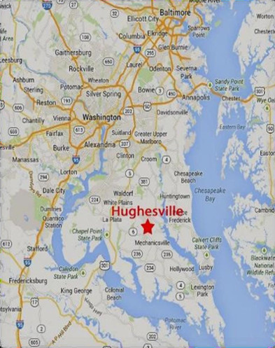 Hughesville Baptist Church - Church Profile