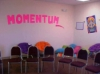 Junior High Girls Meeting Room