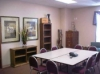 Staff Conference Meeting Room