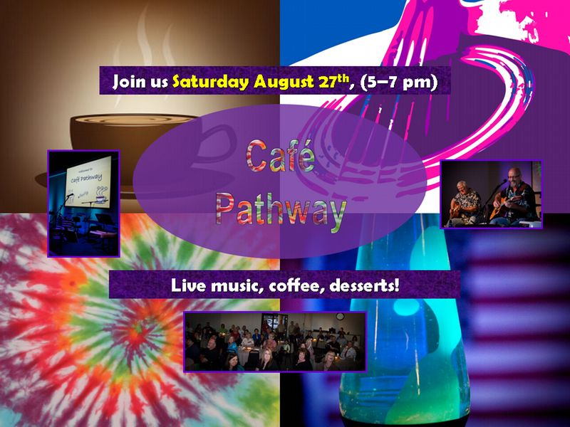 Cafe Pathway