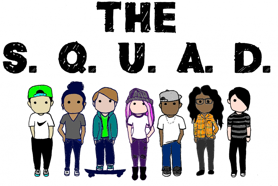 Century Assembly Church - The S.Q.U.A.D. Youth Ministry