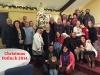 Christmas Potluck 2014