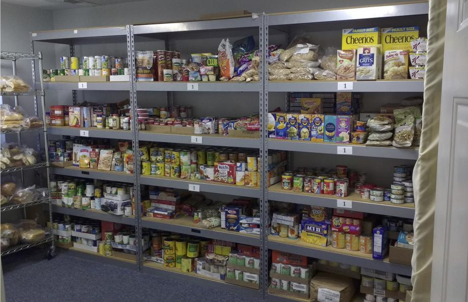 Exceptionnel We Provide Quality Food For Our Neighbors Who Need Such Assistance. The  Harvest Food Pantry Has The Credibility Of Being Member In Good Standing Of  The ...