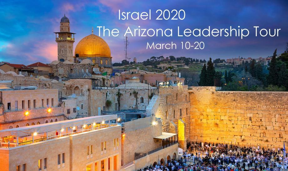 Life Community Church - Israel 2020