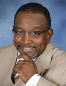 Pastor Fredrick A. Davis
