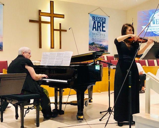 Northminster Presbyterian Church - Music at Northminster