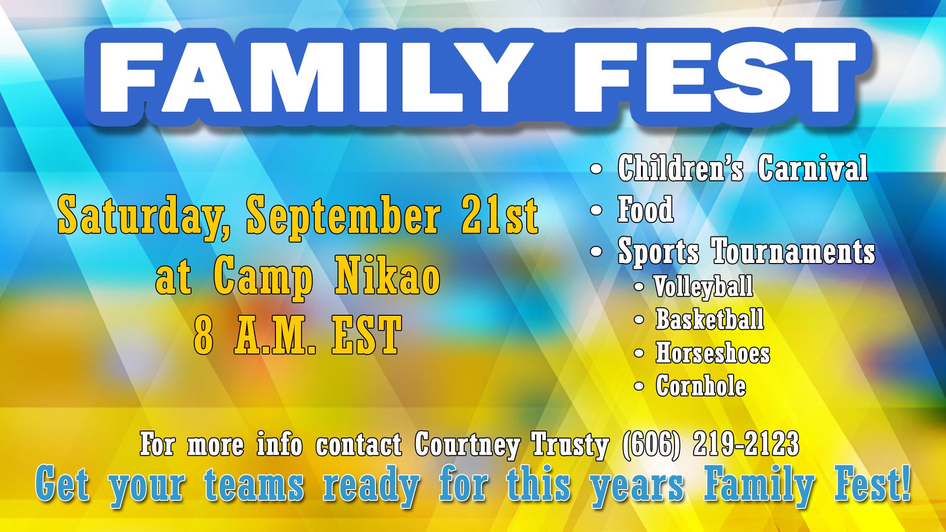 Family Fest 2019 Announcement Slide - 1080x1920