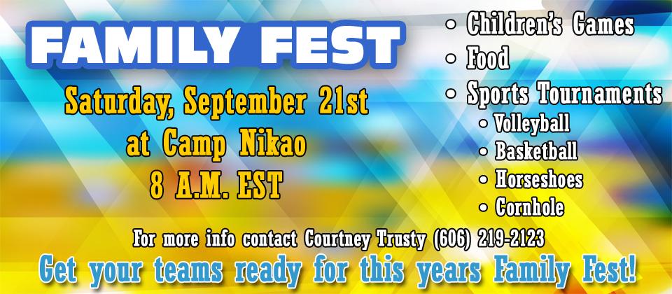 Family Fest 2019 Web-Banner