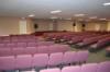 Worship Center/Interior