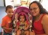 Neela and Damian