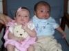 Sophia & Josiah