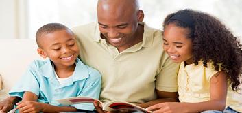 Description: http://fyihouston.info/wp-content/uploads/2014/06/parent-reading-to-kids-pic.jpg