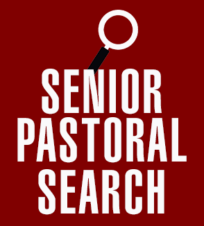 Senior Pastoral Search