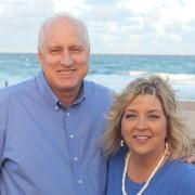 Pastor Steve and Julie Thomas