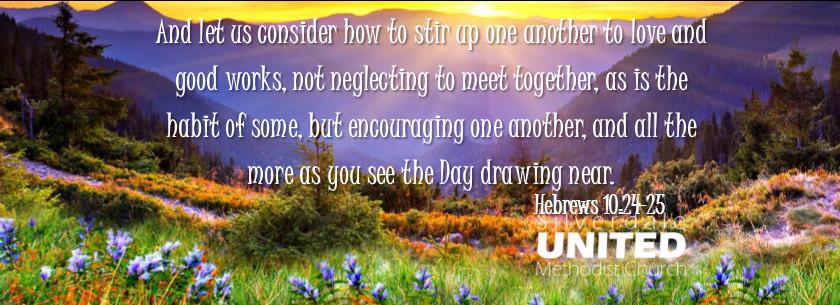fb banner Hebrews 10:24-25
