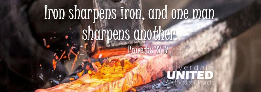 facebook banner Proverbs 27:17