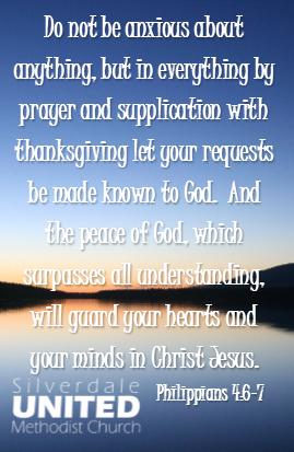 iphone Phil 4:6-7