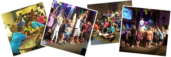 VBS pictures