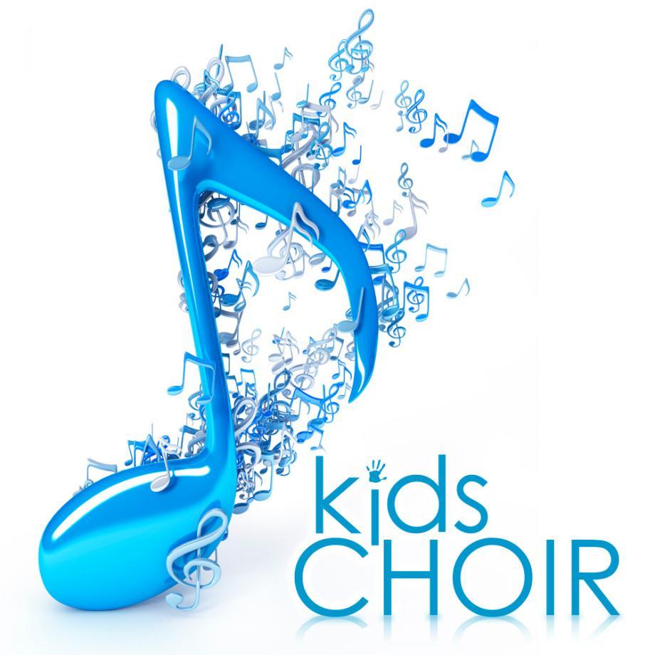 Calvary Bible Church - Kids Choir
