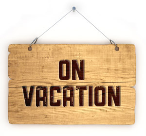 Image result for on vacation