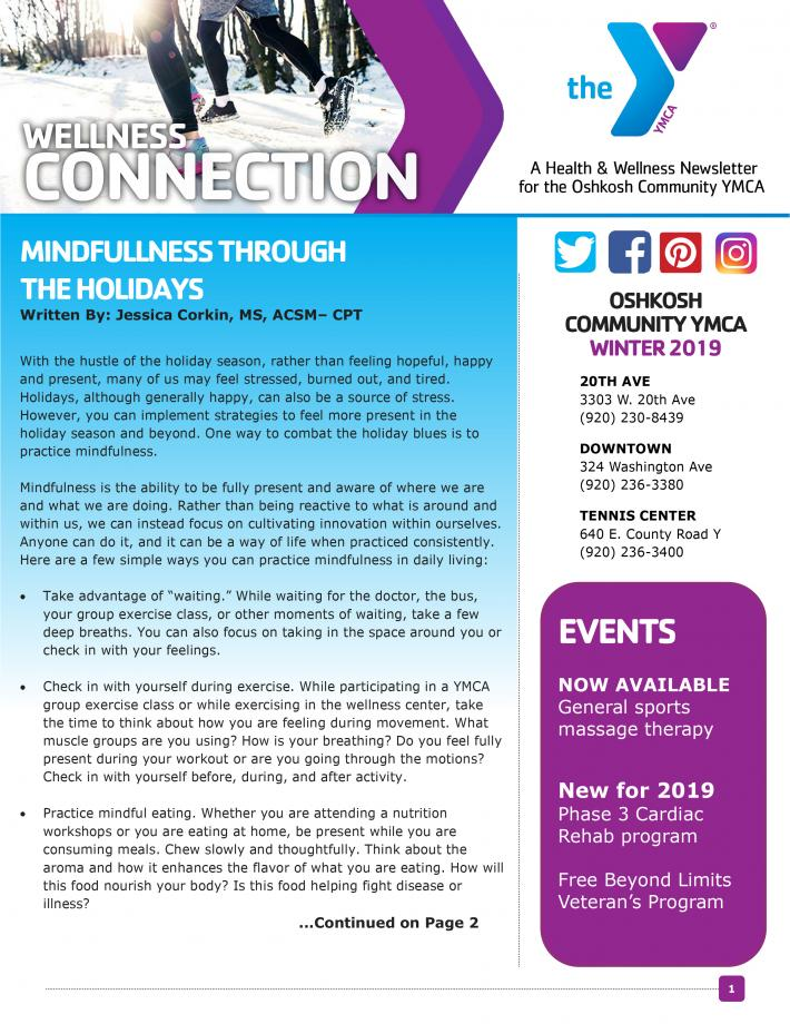 5568c6bb4b9 Click HERE to read our the Wellness Connection for Winter 2018!