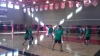 Volleyball Tournament 2012