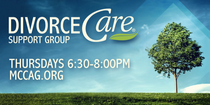 Support groups for separation and divorce