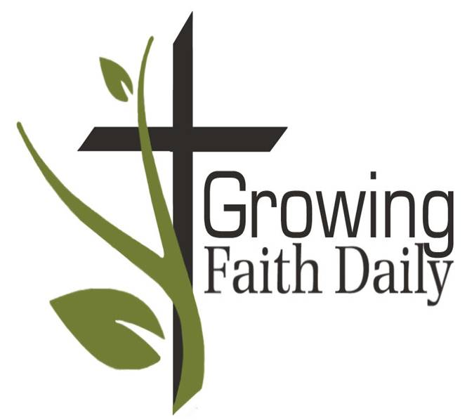 Growing In Faith Together Coming Soon