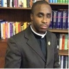 Rev. Eric J. Goode